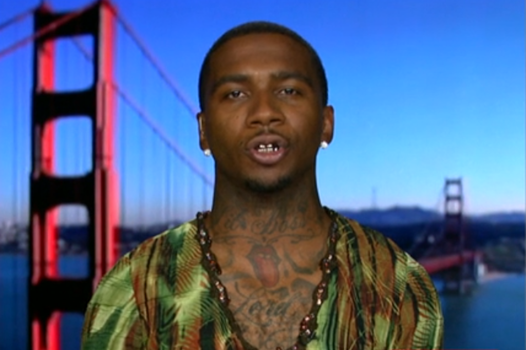 "Lil B Releases Video for His Very Based Hustler's Anthem, ""Take This Trip"""