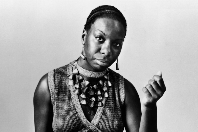 Listen to Nina Simone's New 'Little Girl Blue' LP Remix Album