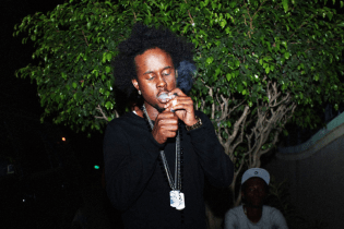 "OVO-Affiliate Popcaan Shares New Video for ""VVIP"""