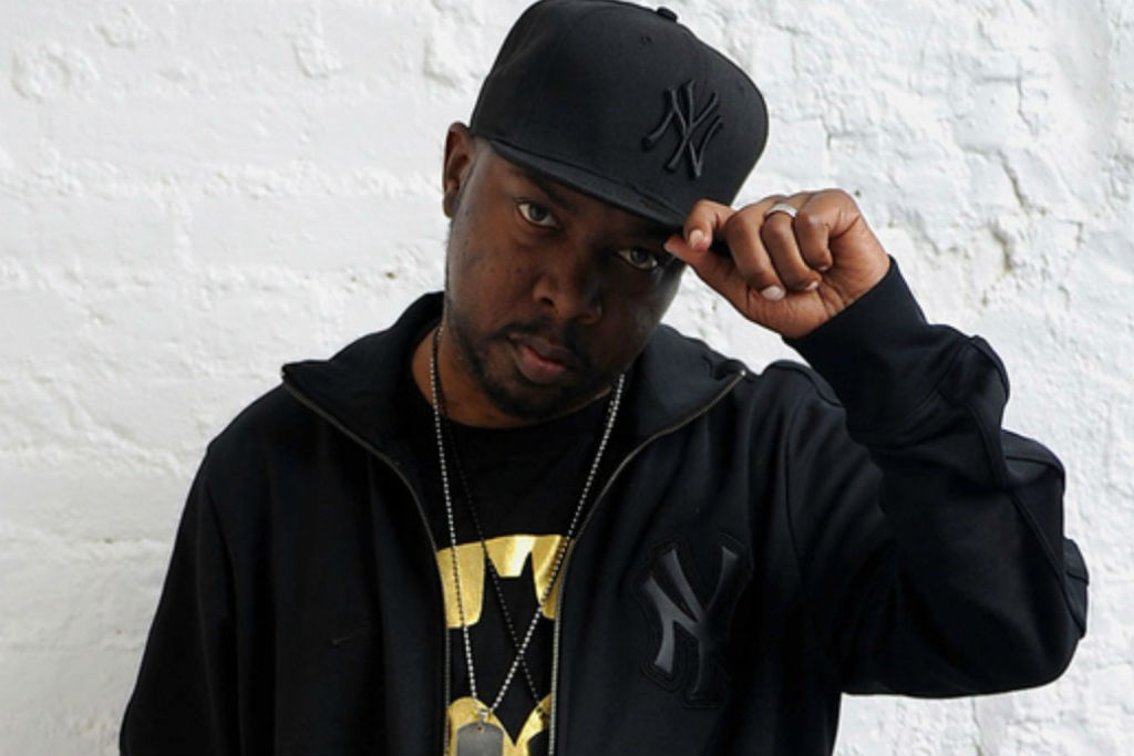 A Tribe Called Quest to Honor Phife Dawg With 'The Celebration of Phife' Event