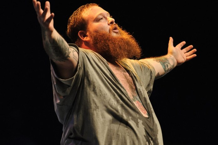 "Action Bronson Removed From College Concert for ""Misogyny"" & ""Transphobia,"" Bronson Responds"