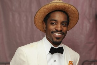 Andre 3000 Says OutKast & A Tribe Called Quest Planned a Collaborative Album