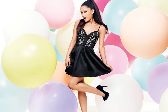 Ariana Grande Enlists Future, Nicki Minaj, Lil Wayne & More for 'Dangerous Woman'