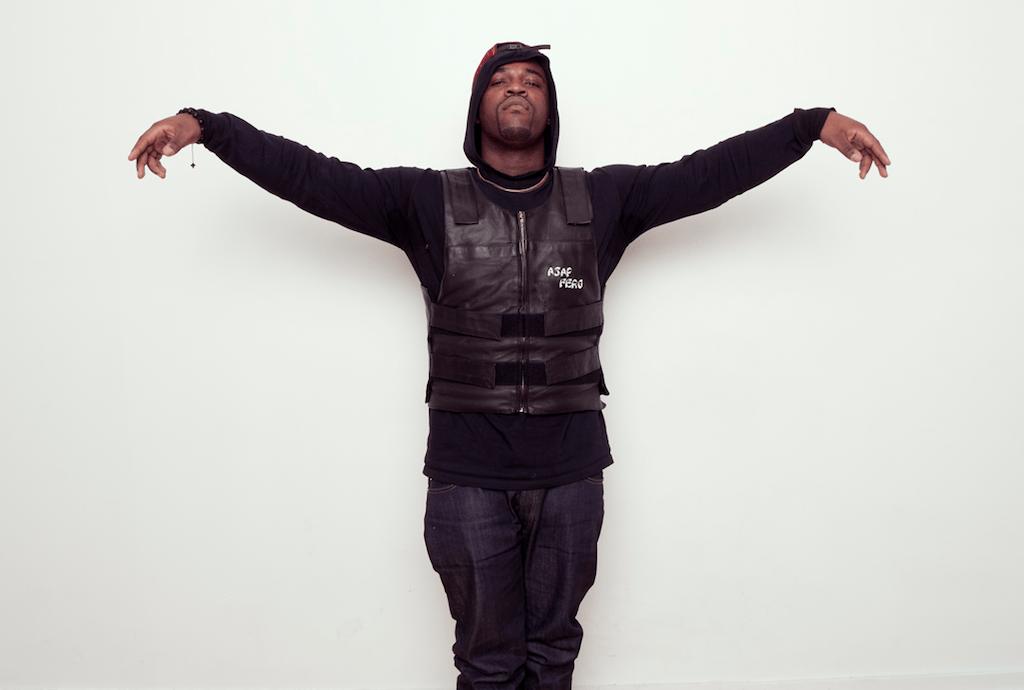 A$AP Ferg Unveils 'Always Strive And Prosper' Tracklist