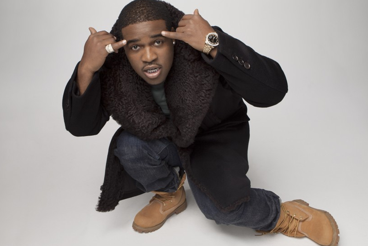 """A$AP Ferg Freestyles Over Bad Boy's """"Money, Power & Respect"""" & """"Victory,"""""""