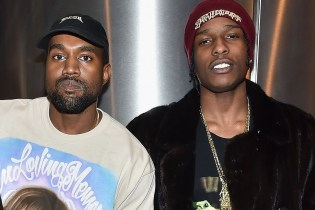 A$AP Rocky Brought Kanye West Out at Coachella 2016