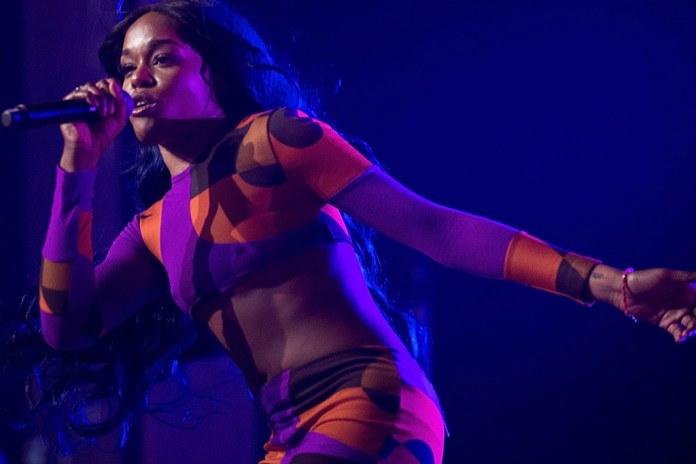"Azealia Banks Tears Into Beyonce, Labels Her a ""Thief"""