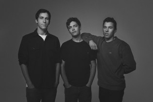 "BADBADNOTGOOD Share ""Speaking Gently"""
