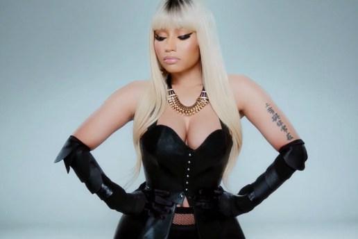 """Bebe Rexha & Nicki Minaj Share """"No Broken Hearts"""" Video"""