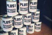 Berlin Nightclubs Raised €40,000 for Refugees