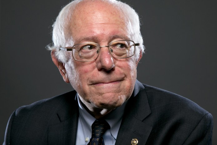 Bernie Sanders Introduces Run The Jewels at Coachella