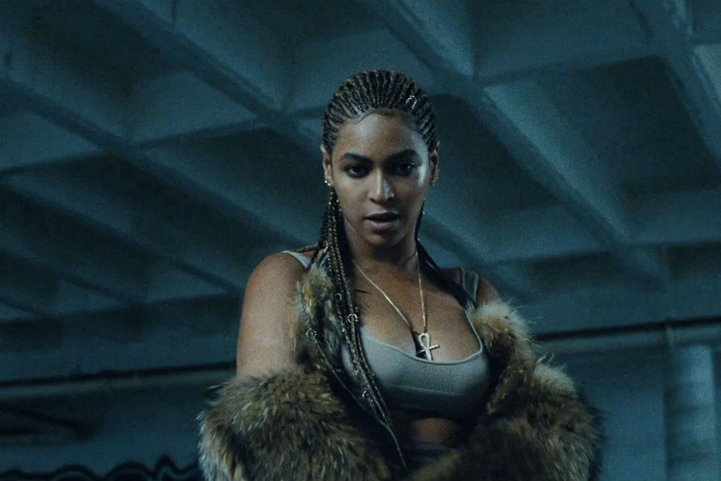 Here Are The Full Album Credits For Beyoncé's New Album 'LEMONADE'