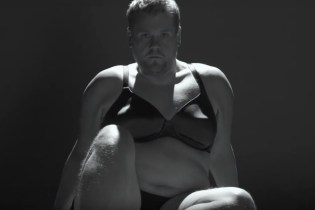 James Corden Parodies Beyoncé's 'Lemonade'