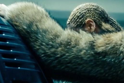 """Beyoncé is Premiering """"Lemonade"""" on HBO Next Week"""