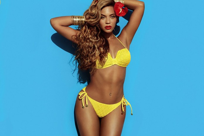 Beyonce's New Album 'Lemonade' Set to Sell Half a Million Copies in Debut Week