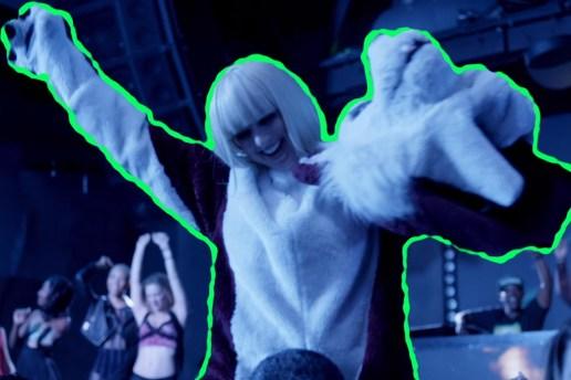 "Big Grams (Big Boi & Phantogram) & Skrillex Unveil Insane Video for ""Drum Machine"""