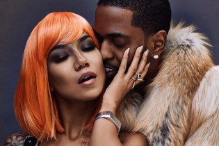 "Big Sean & Jhene Aiko Unveil ""Out of Love"" Short Film"