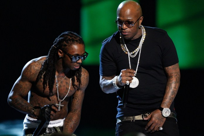 It's Official: A Cash Money Biopic is Coming