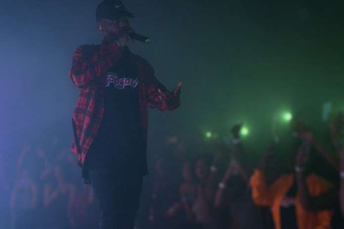 "Bryson Tiller & Fat Joe Unite for New Song, ""Love You To Pieces"""