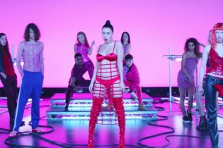 "Charli XCX's New ""Vroom Vroom"" Video Might Be Her Best Yet"