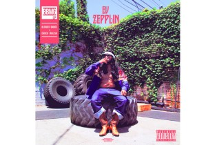 Chuck Inglish & Blended Babies 'Ev Zepplin' (Album Stream)