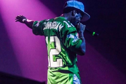 "Curren$y Shares Wiz Khalifa Collab ""Change"" & Drops New EP 'Bourbon Street Secrets'"