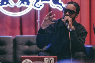 Dam-Funk Announces Next Project