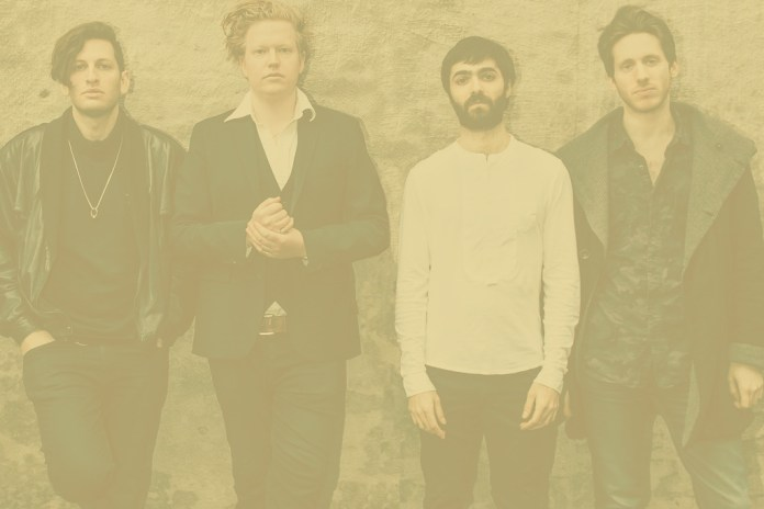 "Dave Harrington Group Are Back With a New Single, ""Social And Folk"""