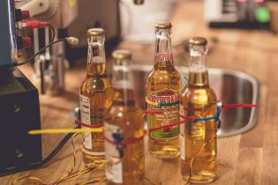 Desperados 'Release Their Inner Tequila'