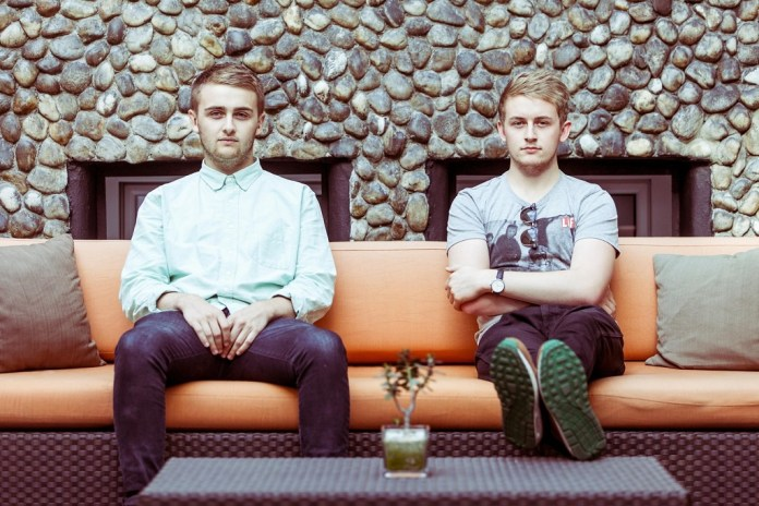 Disclosure Bring Out Lorde, Sam Smith & More for Coachella