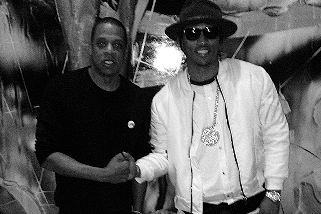 Future and Jay Z Have a New Single on the Way
