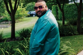 DJ Khaled Announces New Label Deal & Album, 'Major Key'
