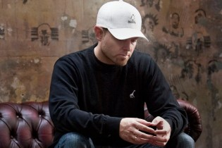 DJ Shadow Announces New Album 'The Mountain Will Fall,' Releases its Title Track