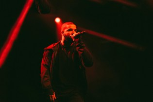 Drake to Have Major Interview With Zane Lowe on OVO Sound Radio