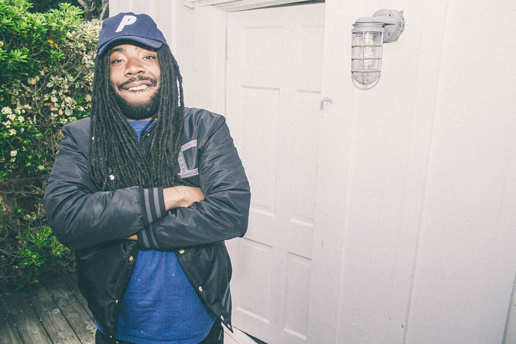 """D.R.A.M. & Lil Yachty Deliver """"Broccoli"""""""