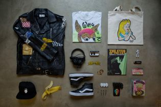 Essentials: How to Party In Shanghai With the STD Crew