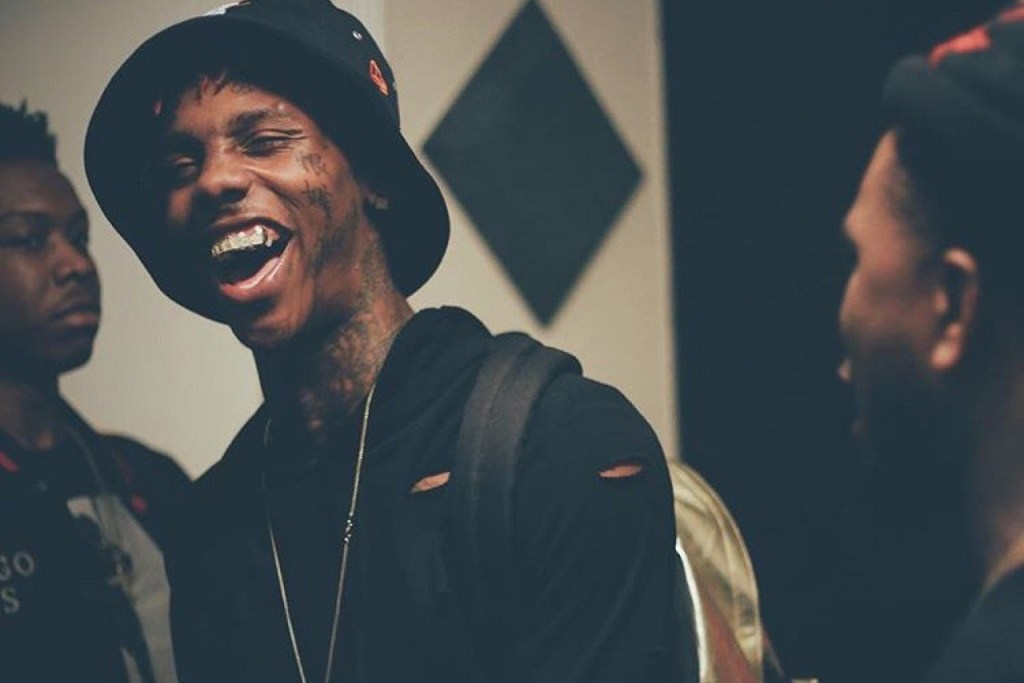 """Famous Dex Shares '#OhhMannGoddDamm 2' Track """"Choose"""""""