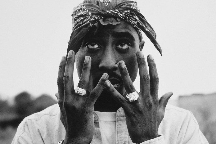Our First Look at the Tupac Biopic 'All Eyez on Me' Has Arrived