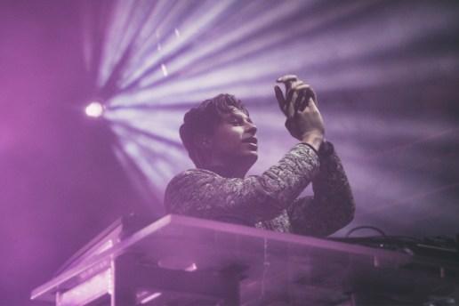 Stream Flume's Exceptional Coachella Set