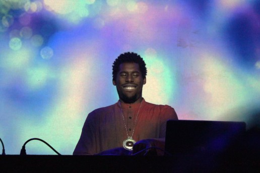 Flying Lotus Scores a Shia LaBeouf-Produced Film