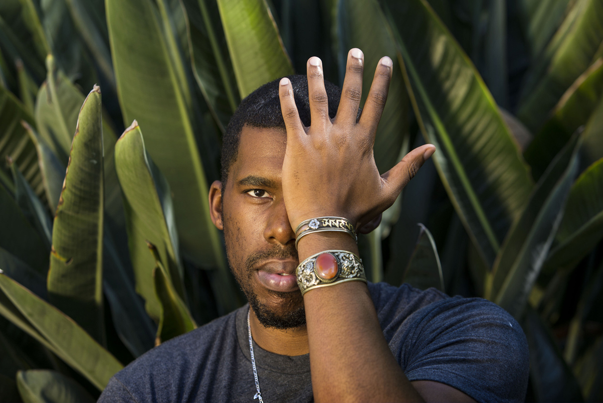 "Flying Lotus & Smoke DZA Link Up For ""Outside My Mind,"" ""4-19-2026″ & ""Petty Murphy."""