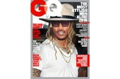 Future Graces The Cover of GQ Magazine's May Issue