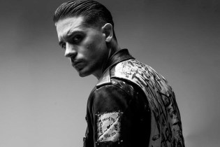"G-Eazy Celebrates Golden State Warriors With ""Random"""