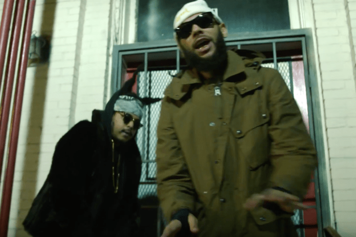 "Goldyard and Trinidad James Drop New Video for ""Runnin' Sh*t"""