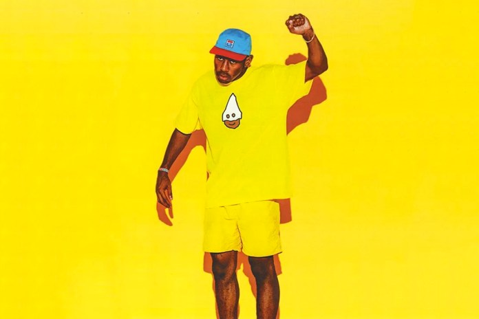 Tyler, The Creator is Taking His Golf Wang Fashion Line to The Runway