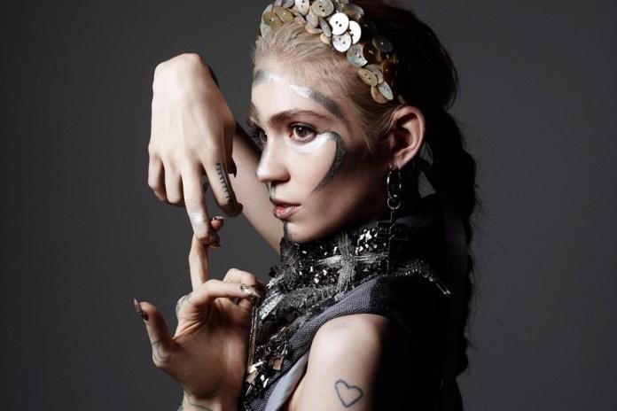 Grimes Delivers Incredible BBC Radio 1 Studio Session