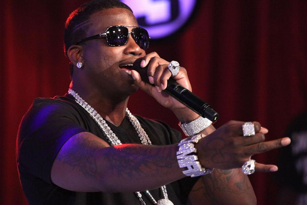 Gucci Mane's Massive New Project 'Meal Ticket' Features iLoveMakonnen, Rich The Kid, Andy Milokanis & More