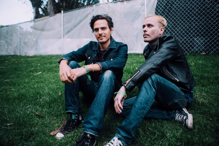 """How To Dress Well & Classixx Unite for """"Just Let Go"""""""