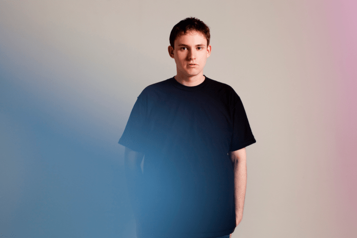 "Listen to Hudson Mohawke's ""aMo Bishop Roden"" Remix"