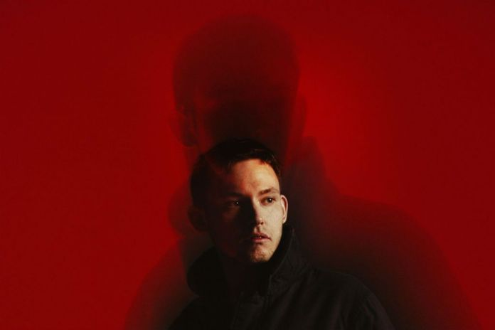 "Hudson Mohawke Remixed Boards of Canada's ""Amo Bishop Roden"""